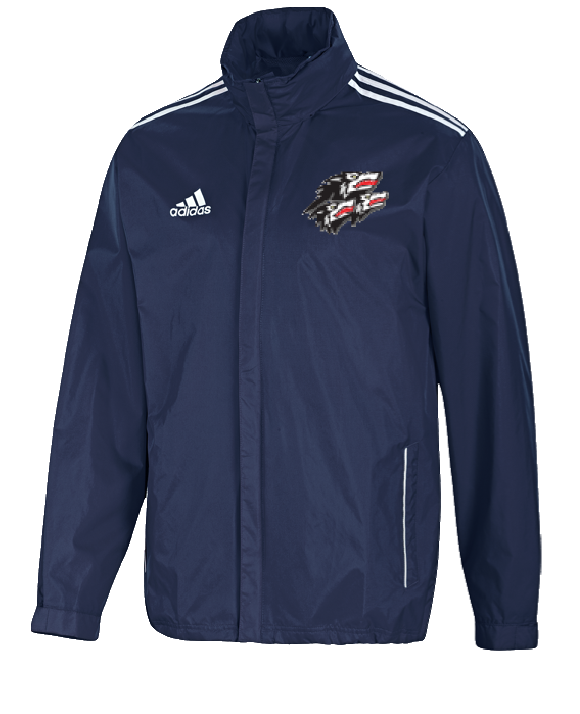 Adidas Spray Jacket w OISC Logo