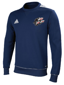Adidas Sweat Top w OISC Logo