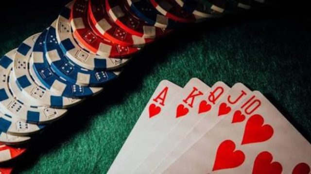 The complete guide to poker in Finger Lakes, New York
